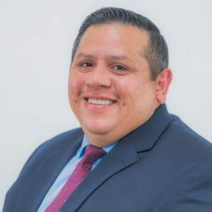 Joe Vallejo