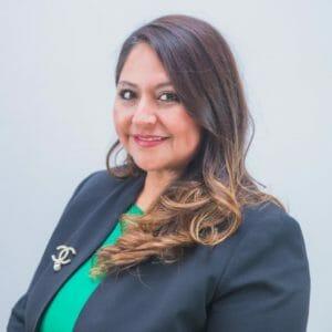 Liz Flores-Perez